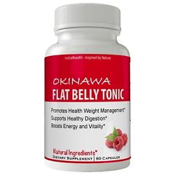 Kyпить Okinawa Flat Belly Tonic (NOW IN CAPSULES) Powder Japan Supplement Reviews на еВаy.соm