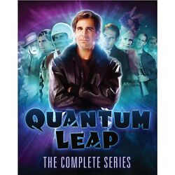 Quantum Leap - The Complete Series DVD  NEW