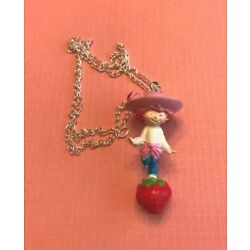 Kyпить Strawberry Shortcake Pendant and Chain на еВаy.соm