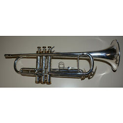 Kyпить 1990 CONN 6B Victor LIMITED EDITION Trumpet .438 bore RARE Gold Accents на еВаy.соm