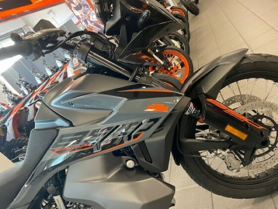 KTM 890 ADVENTURE 2021 MODEL NEW COLOURS IN STOCK