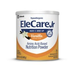 Kyпить Elecare Jr Vanilla 14.1 Oz Cans 9Sealed/undamaged Cans In A Lot 3 Lots Available на еВаy.соm