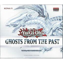 Kyпить GHOSTS FROM THE PAST FACTORY-SEALED DISPLAY BOX, IN STOCK! GET YOURS 1ST! на еВаy.соm