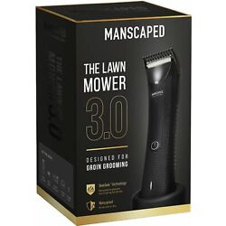 Kyпить Manscaped The Lawn Mower 3.0 Cordless Rechargeable Electric Shaver на еВаy.соm