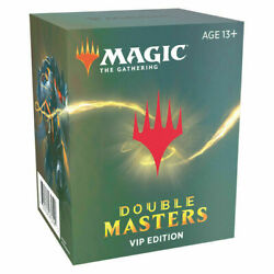 Kyпить Double Masters VIP Edition Booster Pack - MTG Magic the Gathering - Brand New! на еВаy.соm