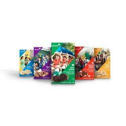 Kyпить 2021 ABC GIRL SCOUT COOKIES - ALL FLAVORS AVAILABLE - **BEST BY SEPT 1, 2021 на еВаy.соm