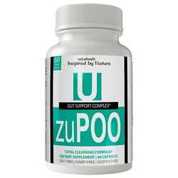 Kyпить Zupoo Colon Cleanse Detox Pills Max Dietary Supplement 100% Natural на еВаy.соm