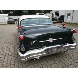 Kyпить US Oldtimer - 1956er Oldsmobile Holiday Rocket 88 ohne B-Säule на еВаy.соm