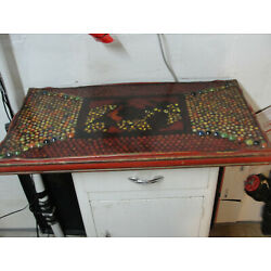Kyпить Tabletop made in the 1950's with all Marble King marbles from  St. Mary's WV  на еВаy.соm
