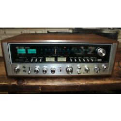 Kyпить Sansui Model 9090DB Stereo Receiver, Good Solid Condition, TESTED Read Desc на еВаy.соm