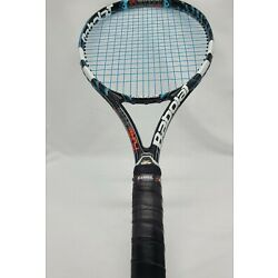 Kyпить Babolat Pure Drive GT, 3:4 3/8 11.4 Oz Cortex Black and White на еВаy.соm