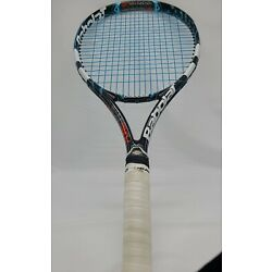 Kyпить Babolat Pure Drive GT, 3:4 3/8 Cortex Black and White на еВаy.соm