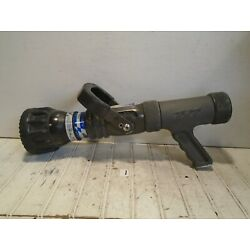 Kyпить Task Force Tips Pistol Grip Adjustable/Automatic Nozzle - 1-1/2in 50-350GPM на еВаy.соm