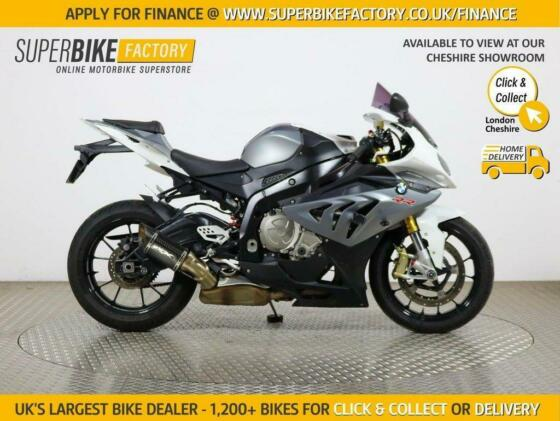 2014 14 BMW S1000RR BUY ONLINE 24 HOURS A DAY
