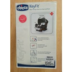 Kyпить NEW Chicco KeyFit Encore Infant Car Safety Carrier Seat with Base   на еВаy.соm