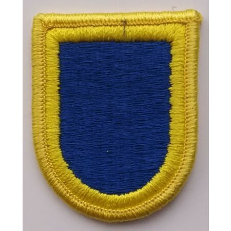 img-US ARMY PATCH 504th Infantry Regiment Beret Flash Badge United States American