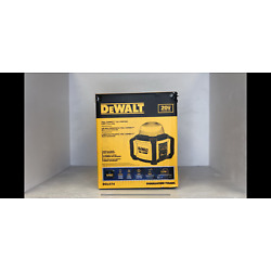 DeWalt DCL074 20-Volt Max All Purpose Cordless Work Light (Tool-Only)