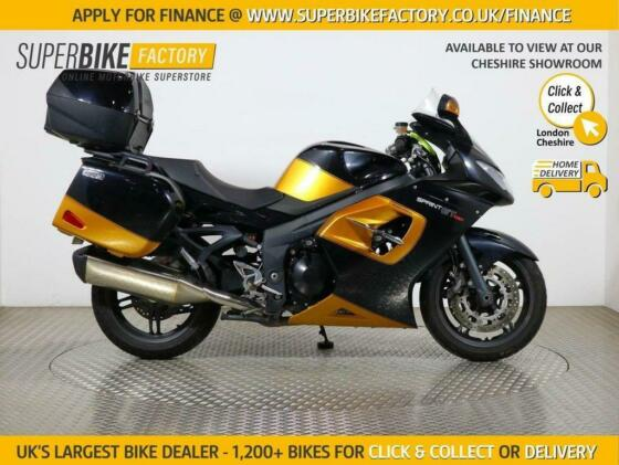 2013 13 TRIUMPH SPRINT GT 1050 ABS - BUY ONLINE 24 HOURS A DAY