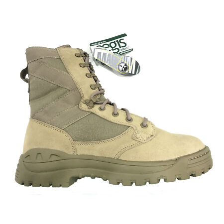 img-NEW Magnum Amazon 5 Desert Army Non-Steel Combat Issue Boots