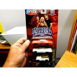 DUKES OF HAZZARD MOTION PICTURE EDITION 2005.''SEALED CARD''MIS-PRINT ERROR CARD''