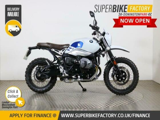 2020 70 BMW RNINET URBAN GS - BUY ONLINE 24 HOURS A DAY