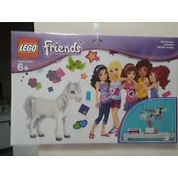 Lego Friends Wall Stickers #851417 Friends, Horse, Pets, Hearts & Stars Stickers