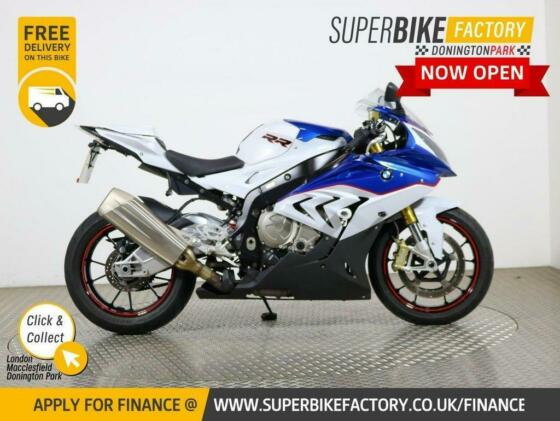 2016 16 BMW S1000RR BUY ONLINE 24 HOURS A DAY