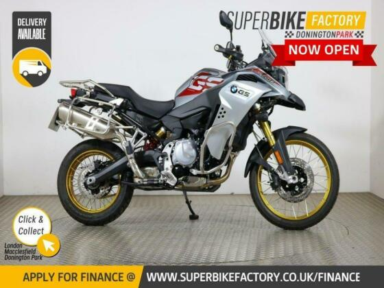 2020 20 BMW F850GS ADVENTURE SPORT - BUY ONLINE 24 HOURS A DAY