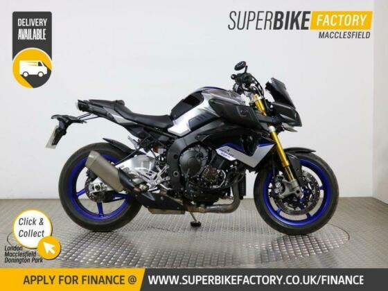 2019 19 YAMAHA MT-10 SP - BUY ONLINE 24 HOURS A DAY