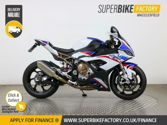 2019 19 BMW S1000RR M SPORT - BUY ONLINE 24 HOURS A DAY