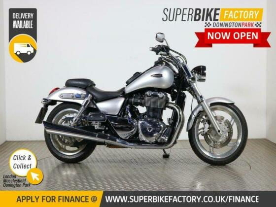 2010 10 TRIUMPH THUNDERBIRD 1600 - BUY ONLINE 24 HOURS A DAY