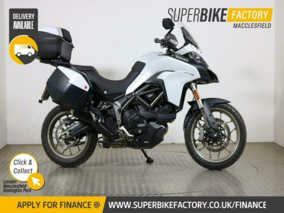 2018 18 DUCATI MULTISTRADA 950 - BUY ONLINE 24 HOURS A DAY