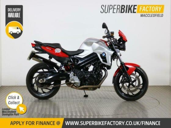2012 12 BMW F800R - BUY ONLINE 24 HOURS A DAY