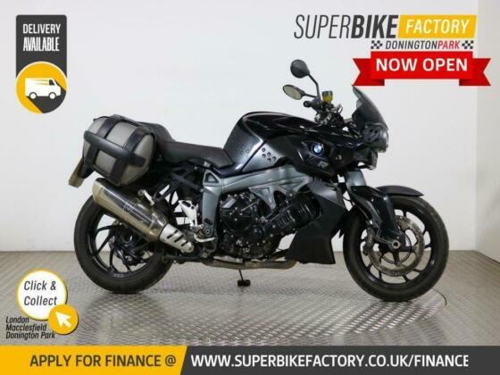 2013 13 BMW K1300R - BUY ONLINE 24 HOURS A DAY