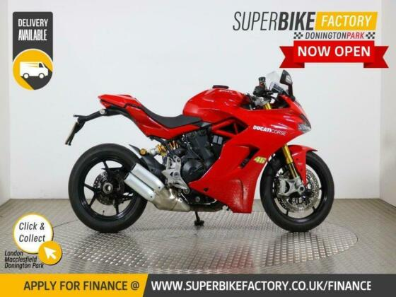 2017 17 DUCATI SUPERSPORT S BUY ONLINE 24 HOURS A DAY