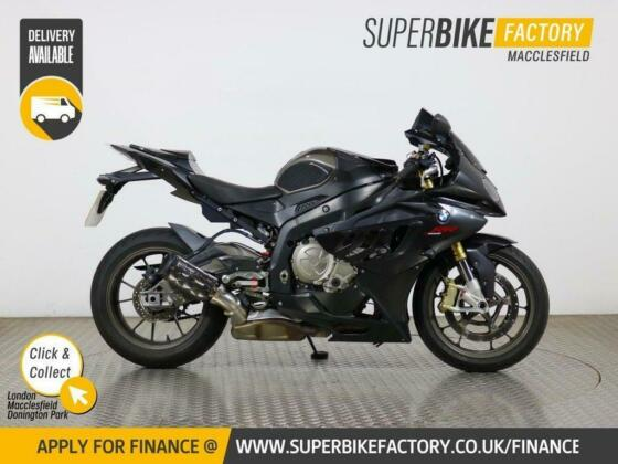 2010 10 BMW S1000RR -E - BUY ONLINE 24 HOURS A DAY