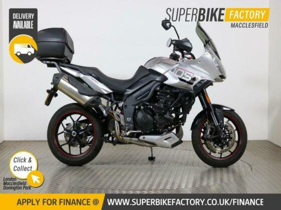 2017 17 TRIUMPH TIGER 1050 - BUY ONLINE 24 HOURS A DAY