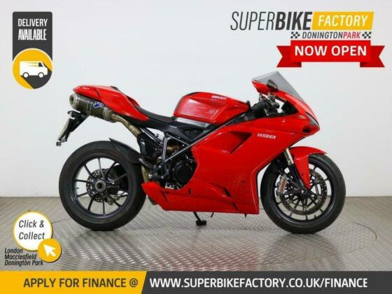 2010 10 DUCATI 1198 BUY ONLINE 24 HOURS A DAY