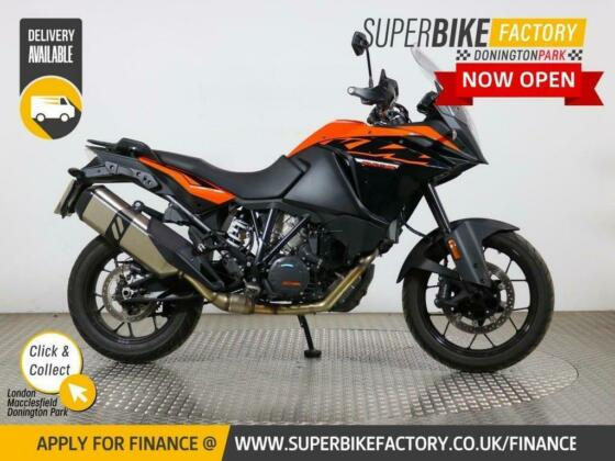 2019 19 KTM 1090 ADVENTURE BUY ONLINE 24 HOURS A DAY