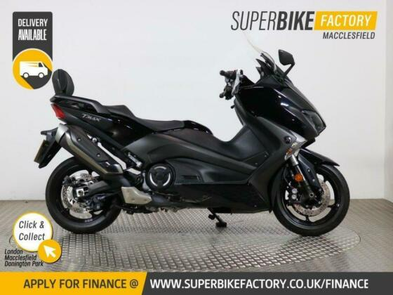 2018 J YAMAHA TMAX XP 530 E-A - BUY ONLINE 24 HOURS A DAY