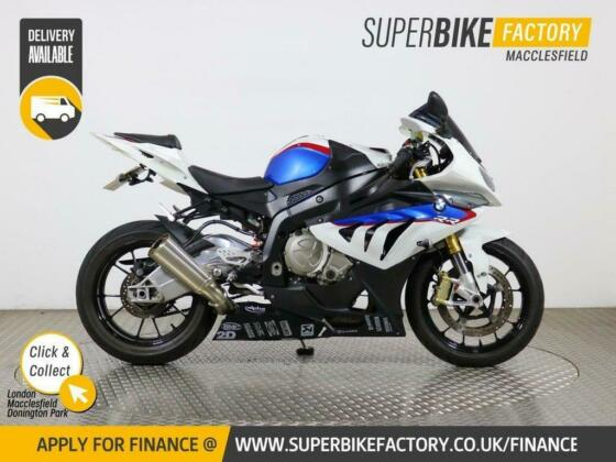 2013 13 BMW S1000RR - BUY ONLINE 24 HOURS A DAY