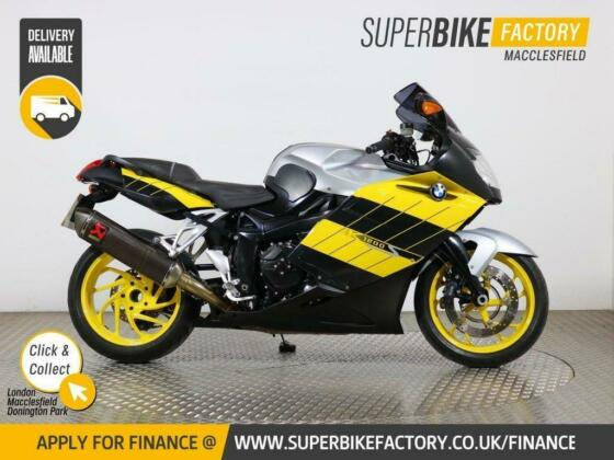 2006 06 BMW K1200S - BUY ONLINE 24 HOURS A DAY