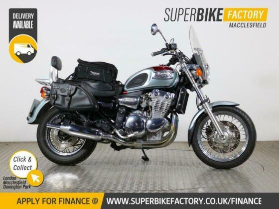 2000 W TRIUMPH THUNDERBIRD 900 - BUY ONLINE 24 HOURS A DAY