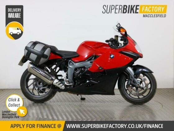 2011 11 BMW K1300S BUY ONLINE 24 HOURS A DAY