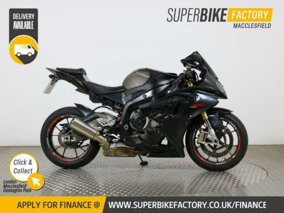 2011 11 BMW S1000RR - BUY ONLINE 24 HOURS A DAY