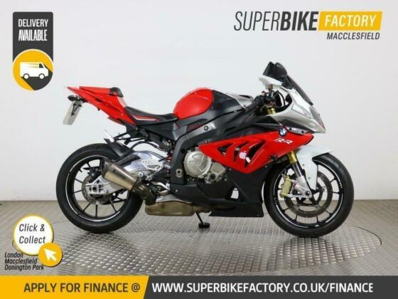 2012 62 BMW S1000RR - BUY ONLINE 24 HOURS A DAY