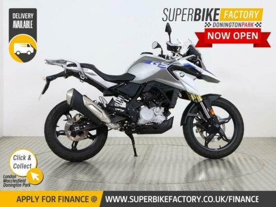 2018 18 BMW G310GS - BUY ONLINE 24 HOURS A DAY