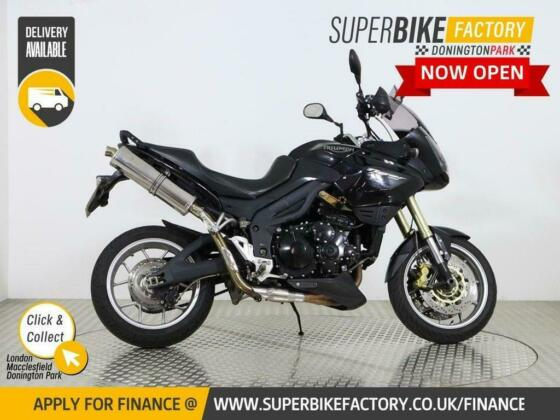 2007 07 TRIUMPH TIGER 1050 BUY ONLINE 24 HOURS A DAY