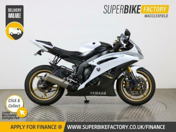 2013 13 YAMAHA R6 BUY ONLINE 24 HOURS A DAY