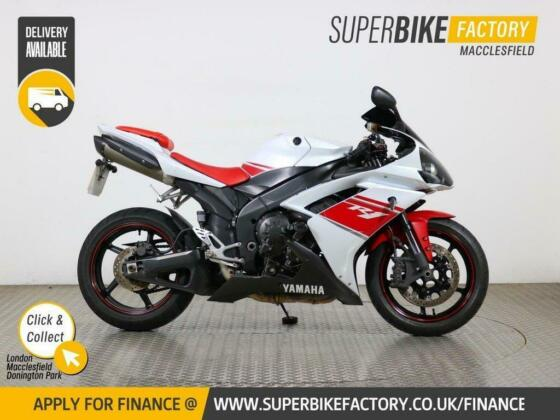 2019 57 YAMAHA R1 YZF - BUY ONLINE 24 HOURS A DAY